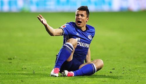 Bundesliga: Schalke: Geht Konoplyanka in die Türkei?