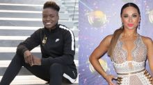 Nicola Adams' historic Strictly Come Dancing pairing revealed ahead of groundbreaking dancefloor debut