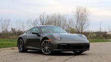 2020 Porsche 911 Carrera 4 Road Test | AWD for all-year smiles
