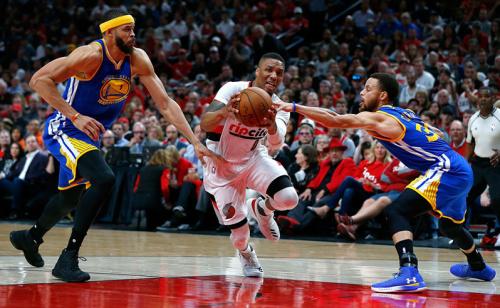 Previa Portland Trail Blazers vs Golden State Warriors - Pronóstico de apuestas NBA