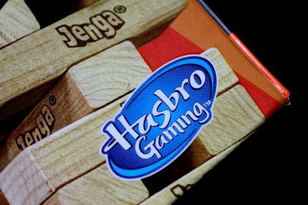 Hasbro Results Dented By Lingering Toys R Us Woes Shares Drop