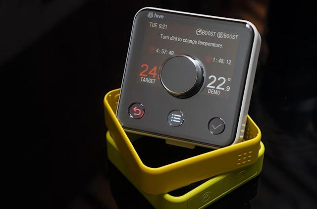 Hive feels the heat after smart thermostat glitch