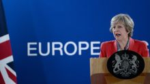 May to lock horns with first ministers on Brexit path