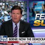 Tucker: Bernie Sanders intends to upend America's economic order