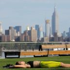 New York heatwave: More than 50,000 suffer power outages in Brooklyn amid 'severe strain' from extreme weather