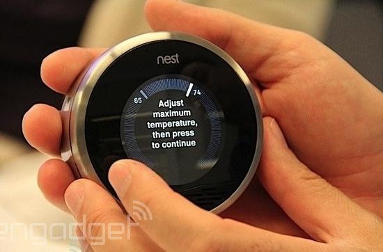 Nest is now officially a part of the Google family