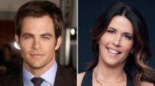 Patty Jenkins, Chris Pine Reunite for TV Series 'One Day She'll Darken'