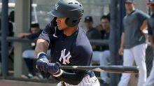 Yankees Social Media Spotlight: Jasson Dominguez teases the future