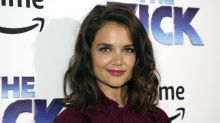 Katie Holmes to star in adaptation of best-selling book 'The Secret'