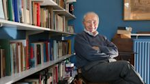 If Colin Dexter had married a woman from Rotherham   Brief letters
