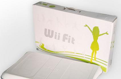W Fit: The ugly, functional cousin of Wii Fit