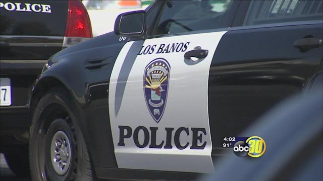 Los Banos man shot and killed after stabbing cop with scissors