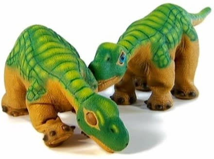 Pleo ready for US pre-order: $349 for your eventual destruction