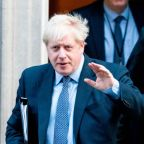 Boris Johnson news - live: PM forced to seek another extension from EU after Letwin amendment delays crucial Brexit vote
