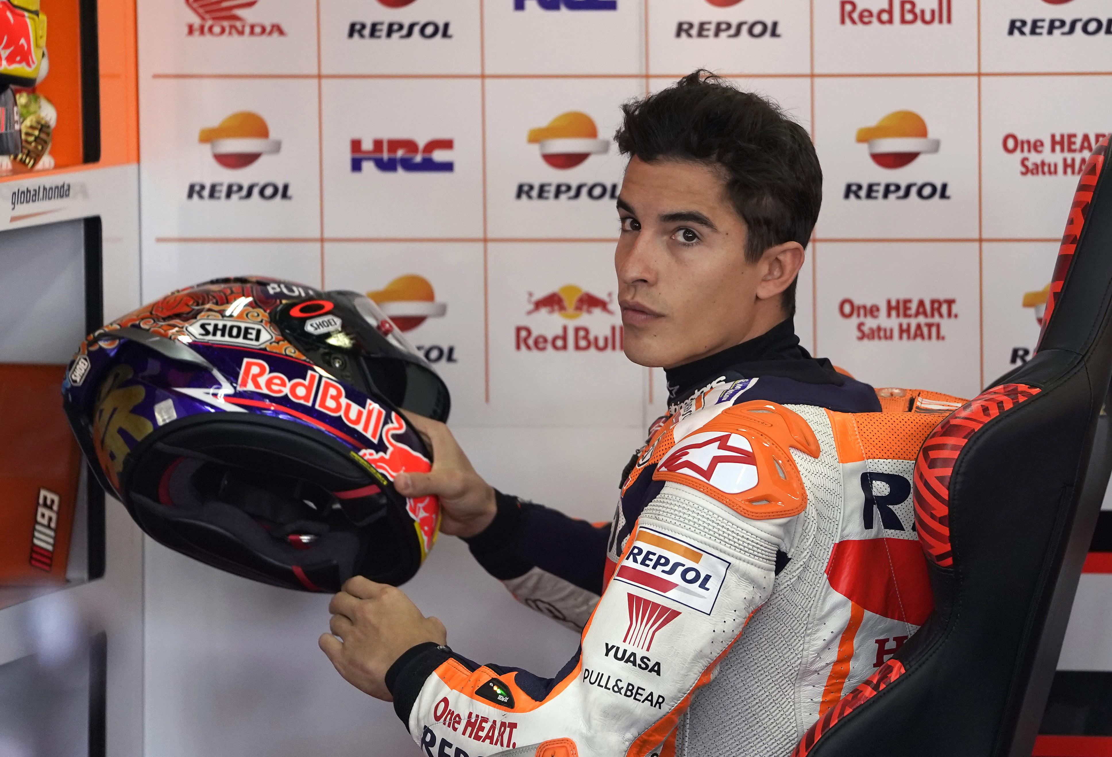 Actor Porno Marc Marquez marquez wins japanese motogp to secure championship title