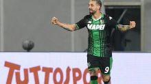 Foot - ITA - Sassuolo - Serie A: trois buts de Sassuolo annulés sur la pelouse de Naples