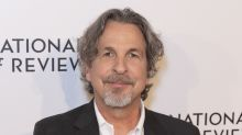 'Green Book' Director Peter Farrelly 'Deeply Sorry' For Flashing Genitals