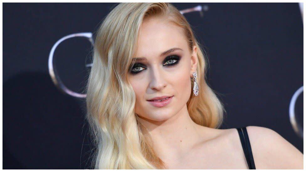 Sophie Turner slams 'disrespectful' Game of Thrones fans