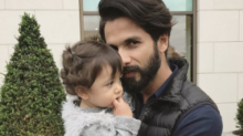 I Used to Be Very Self-Oriented Before I Had Kids: Shahid Kapoor