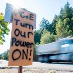 Californians face second round of power shutoffs in two weeks