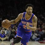 AP source: Free agent Derrick Rose agrees to deal with Cavs