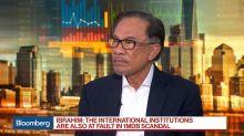 Goldman Must Bear Responsibility in 1MDB Scandal, Malaysia's Anwar Says
