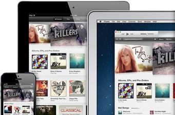 Apple makes changes to affiliate program