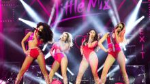 Little Mix Break Another Spice Girls Chart Record In Australia