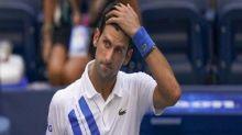 Novak Djokovic, Grand Slam superstar but never people's champion