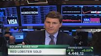 Darden sells Red Lobster for $2.1B