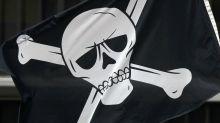 Suecia está apunto de equiparar la piratería a los homicidios
