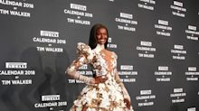 Pirelli celebrates all-black cast with 2018 calendar bash