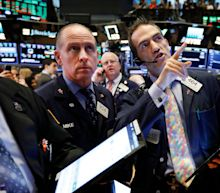 Stocks mixed as GDP surges ahead of expectations