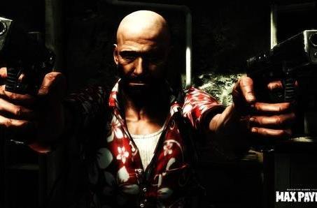Max Payne 3 screens bring back bald Max