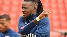 Foot - Transferts - Transferts: offre d'Aston Villa pour Bertrand Traoré (OL)