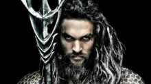 Aquaman appears in new Justice League clip