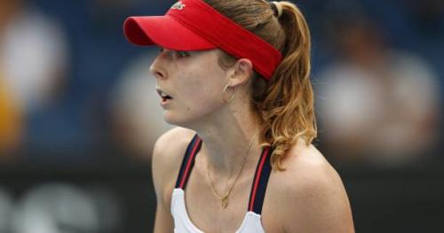 Tennis - WTA - Monterrey - Alizé Cornet se qualifie pour les quarts de finale à Monterrey