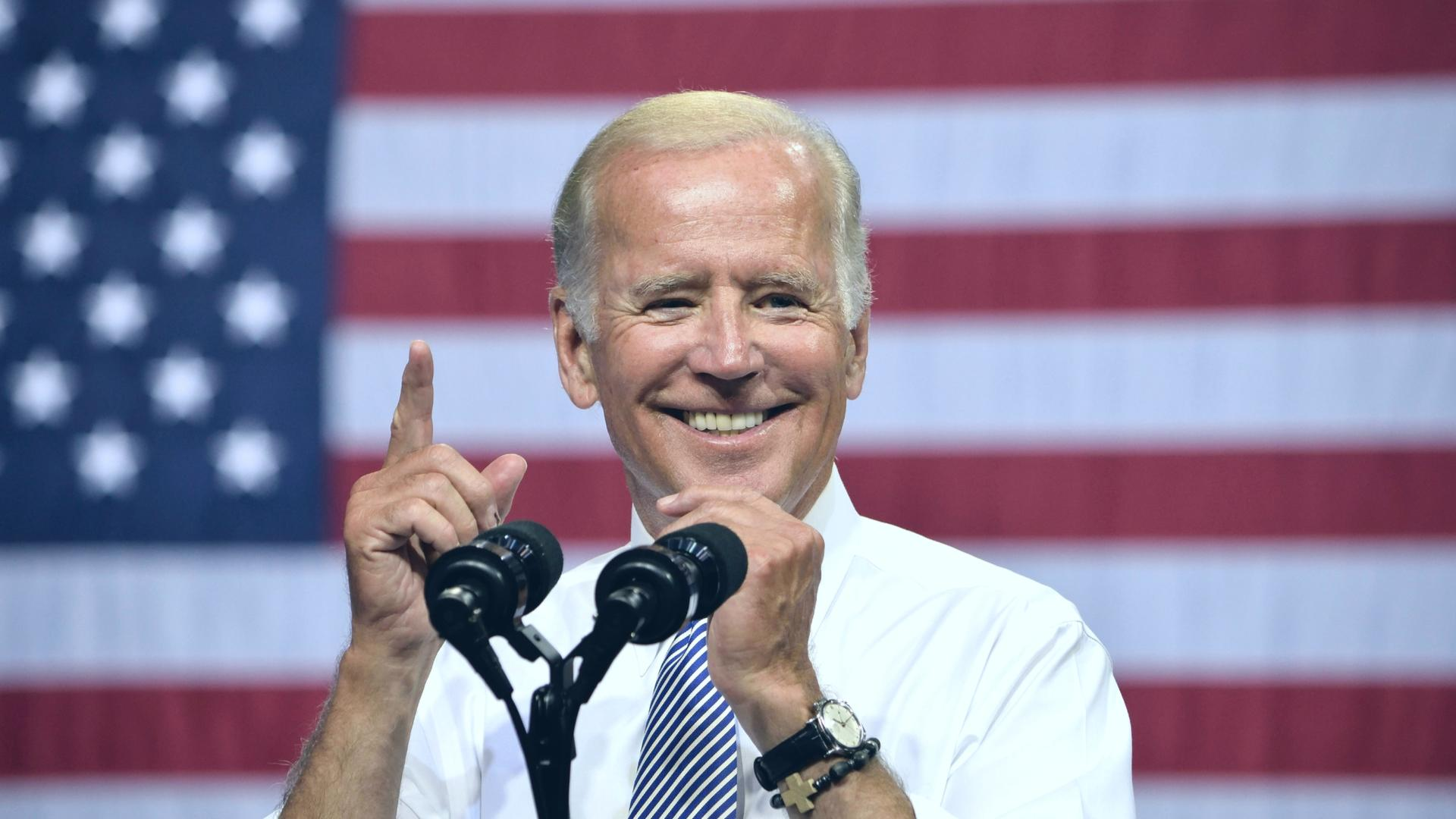 Just How Rich Are President Joe Biden and These Other Big Names?