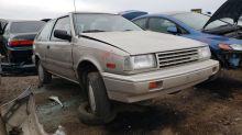 Junkyard Gem: 1989 Hyundai Excel GL