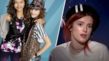 Midnight Sun star Bella Thorne says she struggled to get film roles because of Disney (exclusive)
