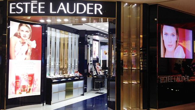 Estee Lauder Posts Flawless Quarter But Forex Concerns Linger