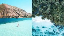 Indonesia's Islands: The World's Best Cruise Destinations