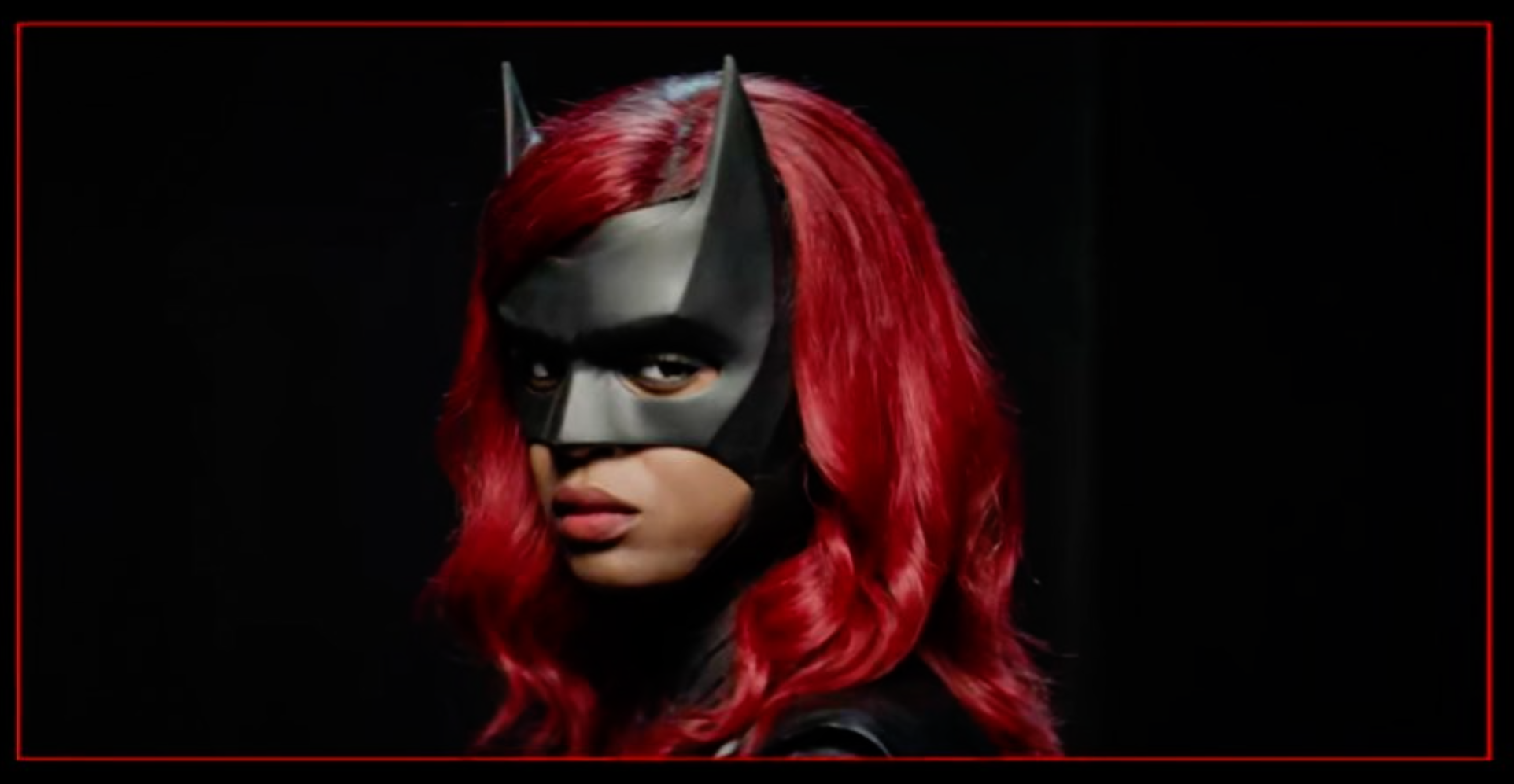 Javicia Leslie Teases New Batsuit In First Look At Her ...