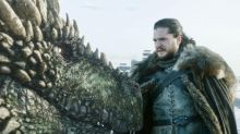 Game Of Thrones star Kit Harington hated filming 'horrific' dragon scenes