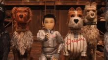 Review: Wes Anderson's 'Isle of Dogs' is richly imagined and drily witty