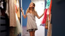 How to Store Your Summer Clothes the Right Way