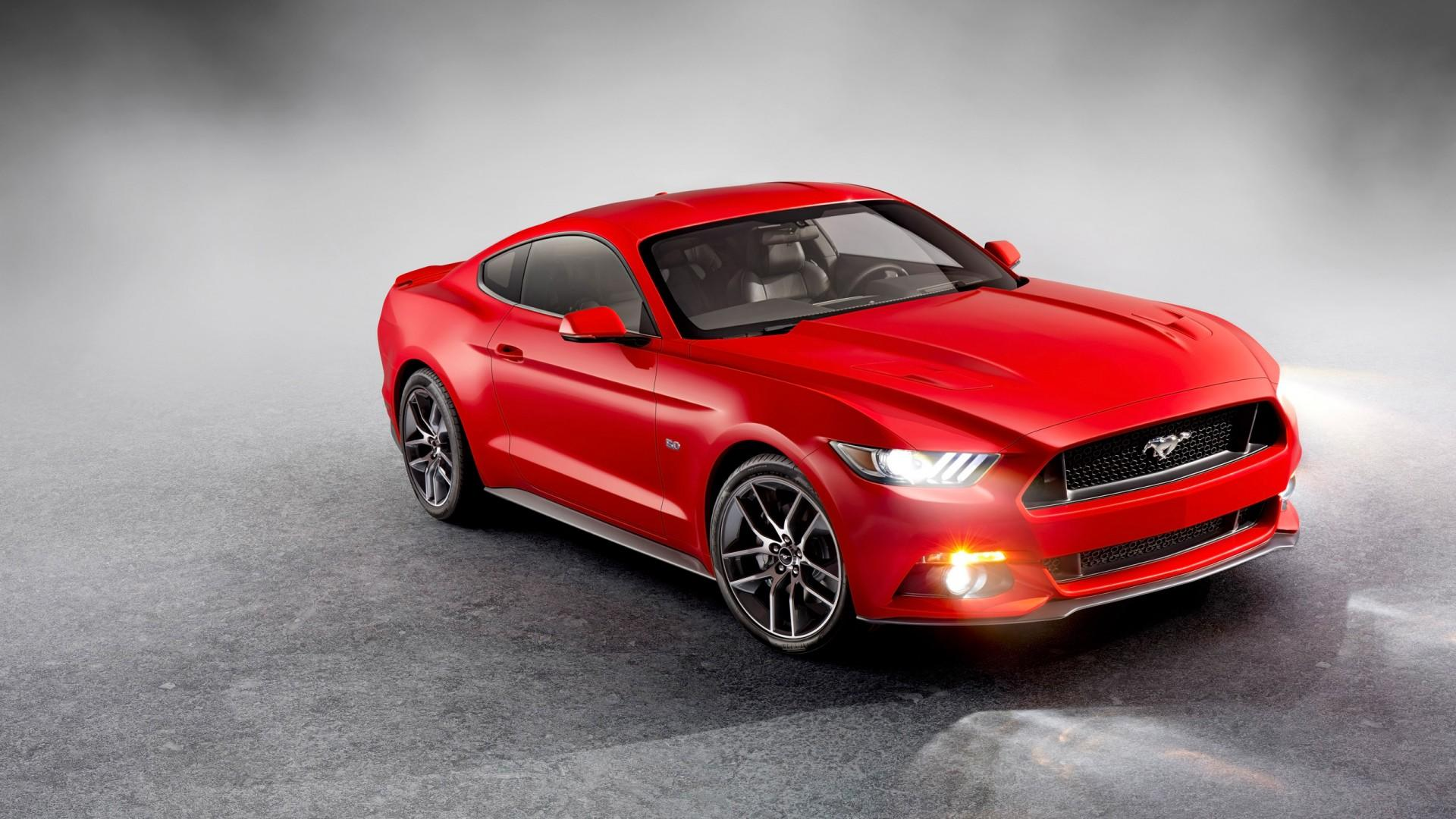 Ford Mustang Scores Blundering 2 Stars in NCAP Crash Tests