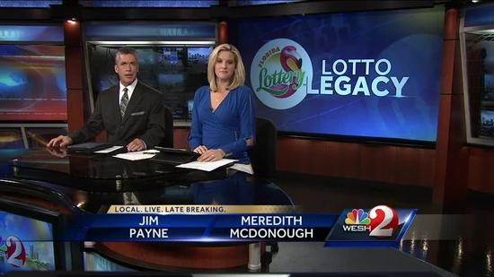 Woman S Lotto Legacy Lives On In Central Florida Video