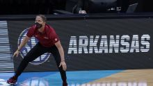 Arkansas signs Musselman to new, 5-year deal at $4M per year