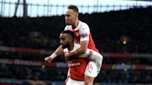 Alexandre Lacazette: My Arsenal future does not depend on Auba staying